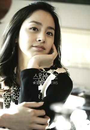 """Kim Tae Hee: """"Trước đây, tôi là diễn viên tồi…"""" - 3"""