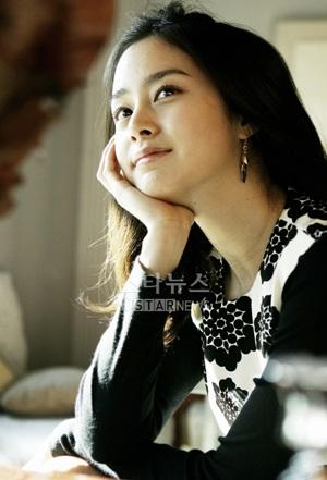 """Kim Tae Hee: """"Trước đây, tôi là diễn viên tồi…"""" - 4"""