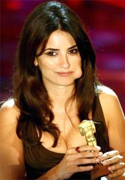 Penelope Cruz ăn tượng Oscar  - 5
