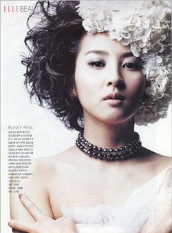 """Han Hye Jin: """"Cô công chúa"""" khả ái  - 3"""