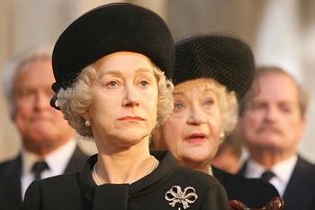 "Helen Mirren: ""Nữ hoàng"" của Oscar 79   - 1"
