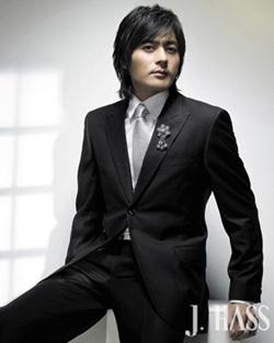 Jang Dong Gun: Thần tượng độc thân! - 1