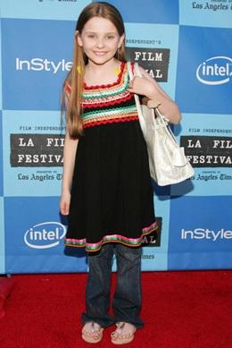 "Abigail Breslin: ""Mặt trời bé con"" của Hollywood  - 1"