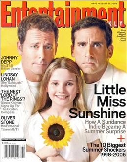 "Abigail Breslin: ""Mặt trời bé con"" của Hollywood  - 2"