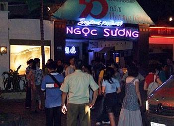 Bi (Rain) tạm biệt khán giả Việt Nam - 1