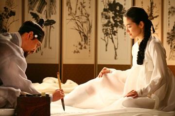 Song Hye Gyo ngán ngẩm hình ảnh trong sáng - 4