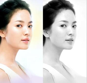 Song Hye Gyo ngán ngẩm hình ảnh trong sáng - 1