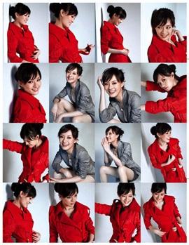 Tôn Lệ nhận giải Nữ diễn viên trẻ xuất sắc - 1