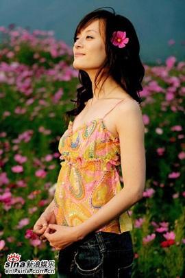 Tôn Lệ nhận giải Nữ diễn viên trẻ xuất sắc - 2