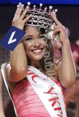 Những tấm hình mới của Hoa hậu thế giới 2007 - 2