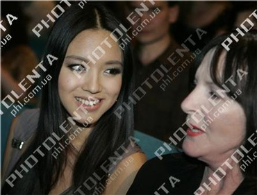 Những tấm hình mới của Hoa hậu thế giới 2007 - 6