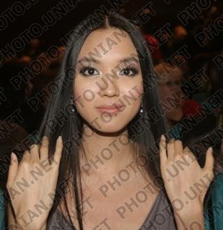 Những tấm hình mới của Hoa hậu thế giới 2007 - 5