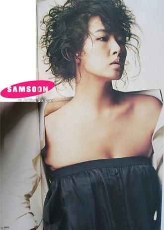 "Gặp lại ""nàng Kim Sam Soon"" Kim Sun Ah - 21"