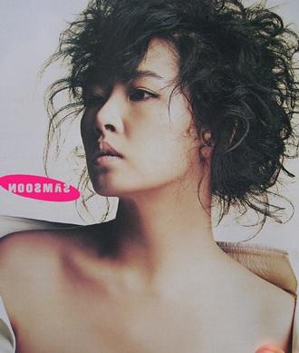 "Gặp lại ""nàng Kim Sam Soon"" Kim Sun Ah - 3"