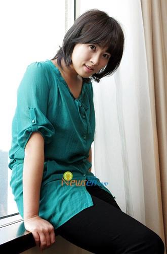 "Gặp lại ""nàng Kim Sam Soon"" Kim Sun Ah - 23"