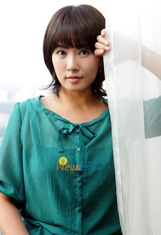 "Gặp lại ""nàng Kim Sam Soon"" Kim Sun Ah - 24"