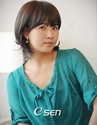 "Gặp lại ""nàng Kim Sam Soon"" Kim Sun Ah - 25"