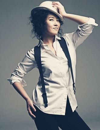 "Gặp lại ""nàng Kim Sam Soon"" Kim Sun Ah - 10"