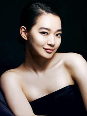 """""""Kiều nữ"""" Shin Min Ah hẹn hò với """"đàn em"""" - 6"""