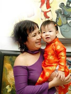 Chuyện hai chị em nhà Lưu Hương Giang - 3