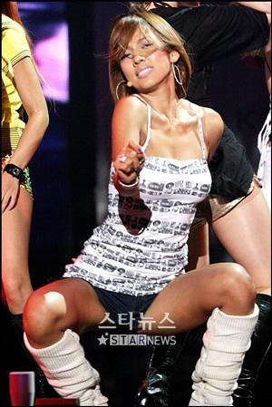 Lee Hyori bốc lửa khuấy động đêm trình diễn B-boys - 9