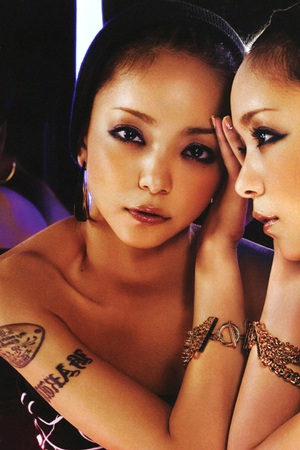 Namie Amuro sở hữu gương mặt đẹp nhất Nhật Bản - 4