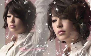 """Yoon Eun Hye: """"Làm người thay thế cũng không quan trọng"""" - 3"""