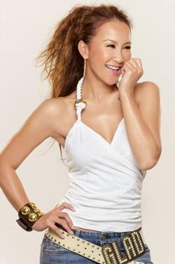 Coco Lee từng phẫu thuật thẩm mỹ - 1