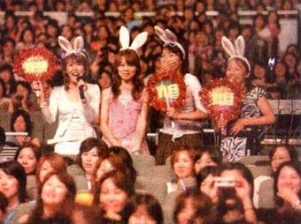 """Fan Nhật """"say"""" Ngôn Thừa Húc  - 1"""