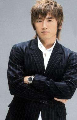 Chàng ca sỹ Hàn được lòng fan hâm mộ Trung Quốc - 1
