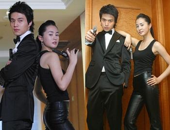 """Thêm một bộ phim xứ Hàn """"nóng sốt"""" tại Mỹ - 2"""