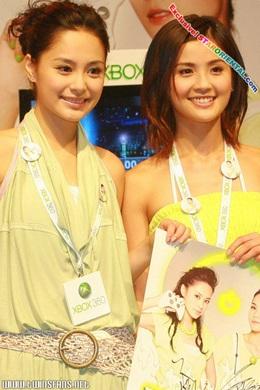 "Top 5 ""sao"" rủng rỉnh nhất showbiz Hong Kong - 4"