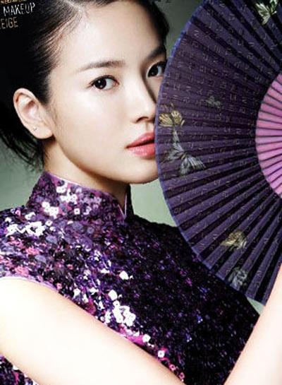 """Hủy kế hoạch thực hiện phim """"hot"""" của Song Hye Kyo - 1"""
