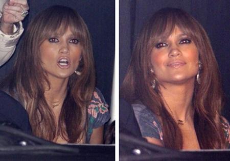 """Jennifer Lopez trở thành fan cuồng của """"ông xã"""" - 1"""