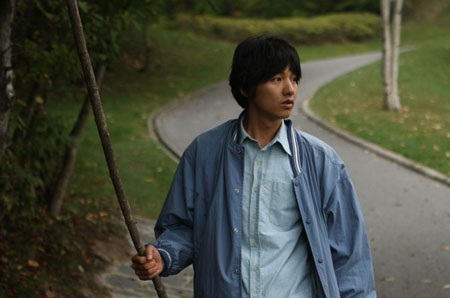 """""""Update"""" hình ảnh trong phim mới của Won Bin - 5"""