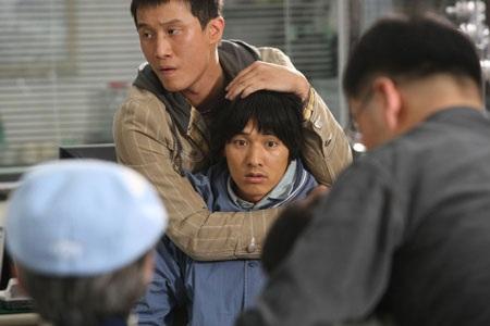 """""""Update"""" hình ảnh trong phim mới của Won Bin - 6"""