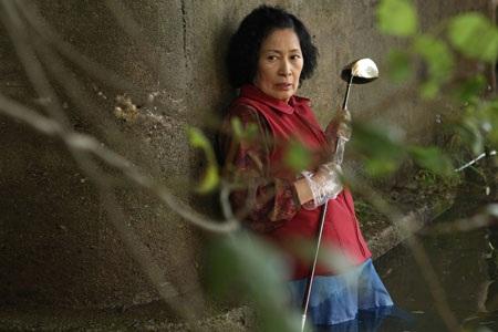 """""""Update"""" hình ảnh trong phim mới của Won Bin - 7"""