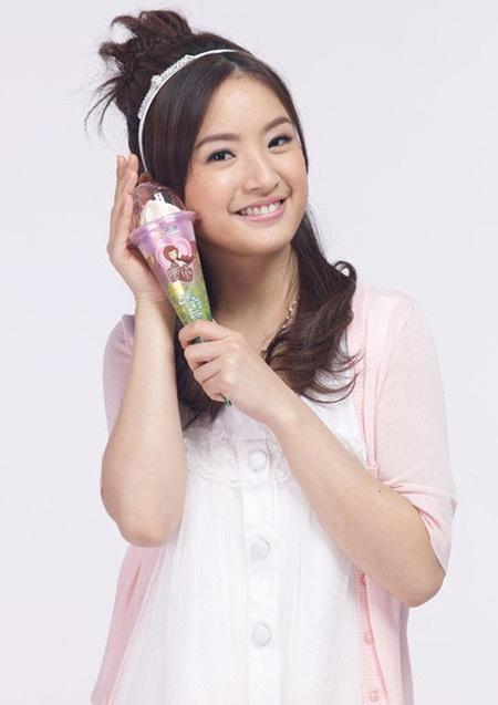 Lâm Y Thần - Nữ diễn viên có gương mặt baby nhất xứ Đài - 1