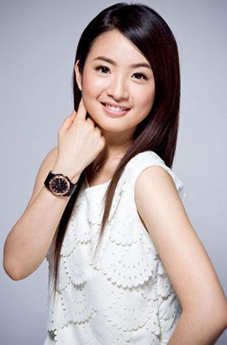 Lâm Y Thần - Nữ diễn viên có gương mặt baby nhất xứ Đài - 10