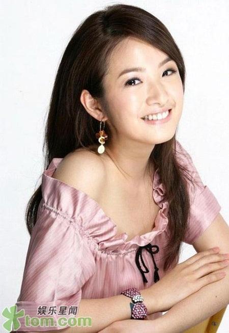 Lâm Y Thần - Nữ diễn viên có gương mặt baby nhất xứ Đài - 13