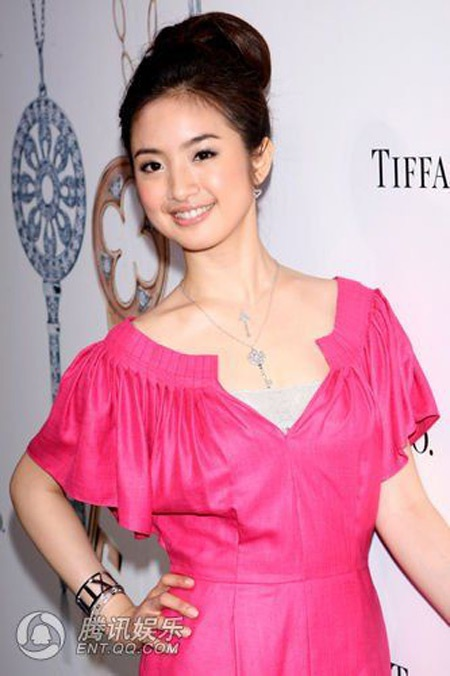 Lâm Y Thần - Nữ diễn viên có gương mặt baby nhất xứ Đài - 14