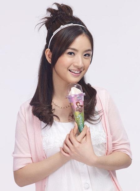 Lâm Y Thần - Nữ diễn viên có gương mặt baby nhất xứ Đài - 2