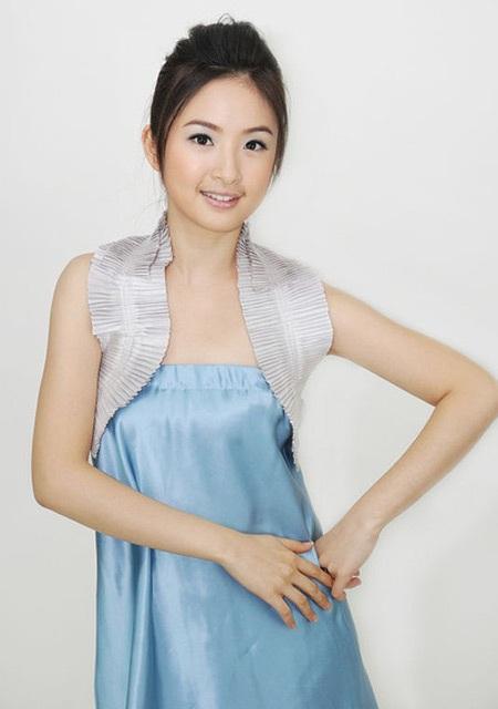 Lâm Y Thần - Nữ diễn viên có gương mặt baby nhất xứ Đài - 3
