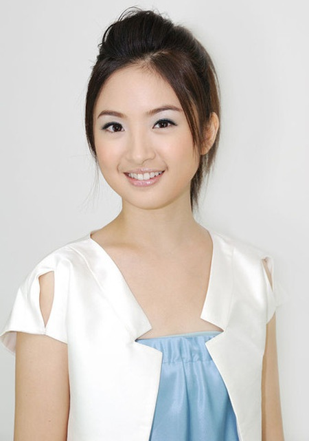Lâm Y Thần - Nữ diễn viên có gương mặt baby nhất xứ Đài - 4