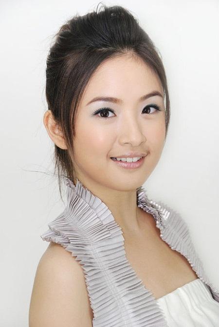Lâm Y Thần - Nữ diễn viên có gương mặt baby nhất xứ Đài - 5