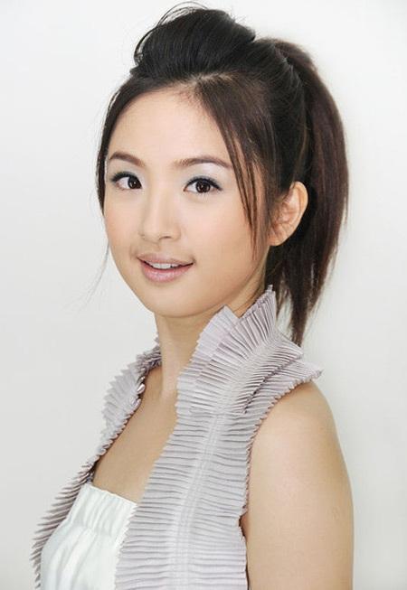 Lâm Y Thần - Nữ diễn viên có gương mặt baby nhất xứ Đài - 6