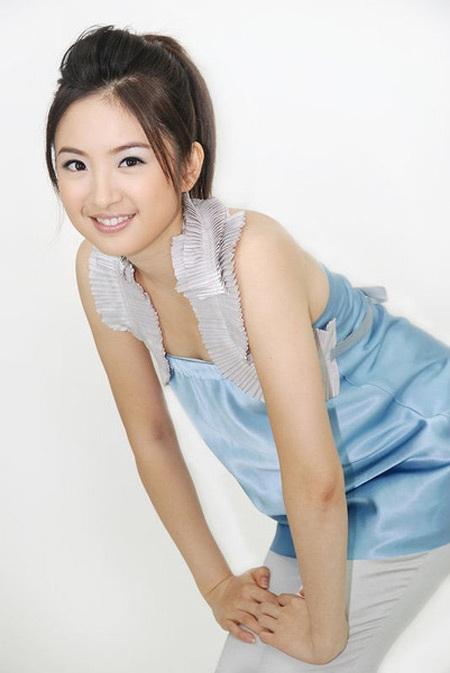 Lâm Y Thần - Nữ diễn viên có gương mặt baby nhất xứ Đài - 7