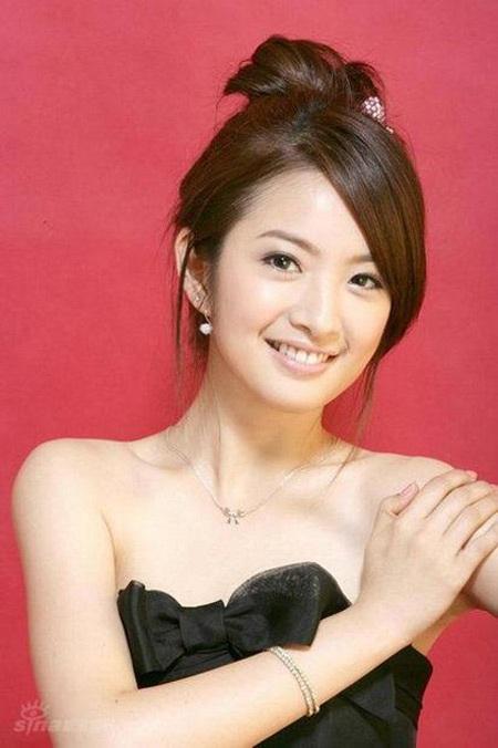 Lâm Y Thần - Nữ diễn viên có gương mặt baby nhất xứ Đài - 8