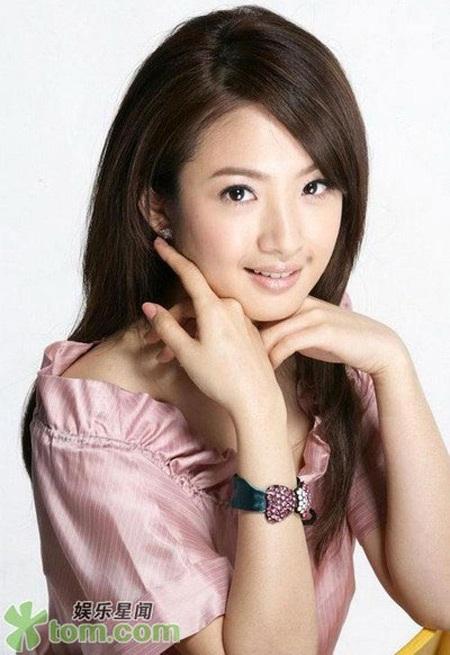 Lâm Y Thần - Nữ diễn viên có gương mặt baby nhất xứ Đài - 9