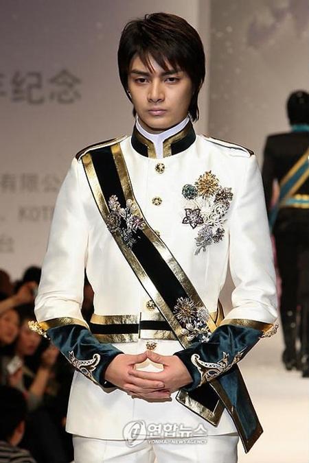 Jang Na Ra tỏa sáng trong show diễn của Andre Kim - 11
